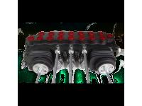 Гидрораспределитель манипулятора AKON  KVM157B (7 секций)